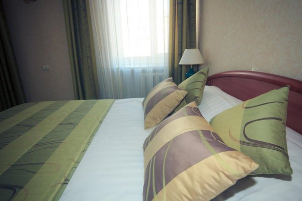 Саппоро Отель - фото 9