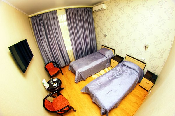 Гостиница «Лайм» - фото 5