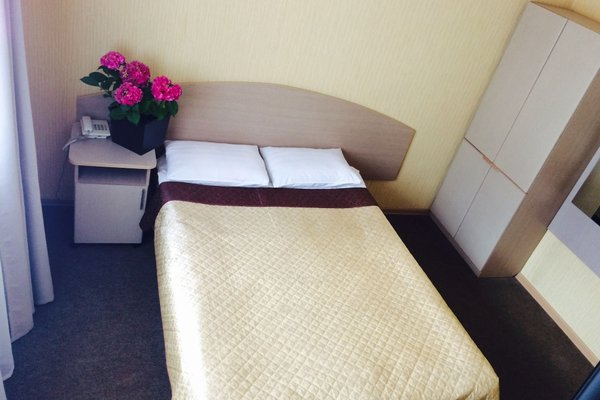 Отель Онега - 4