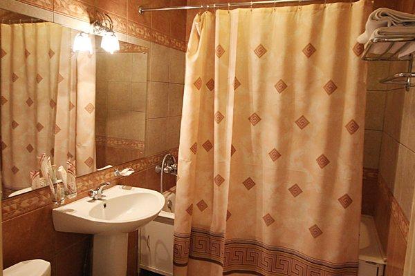 Гостиница Абриколь - фото 11