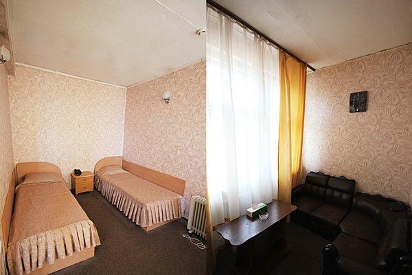 Гостиница Абриколь - фото 3