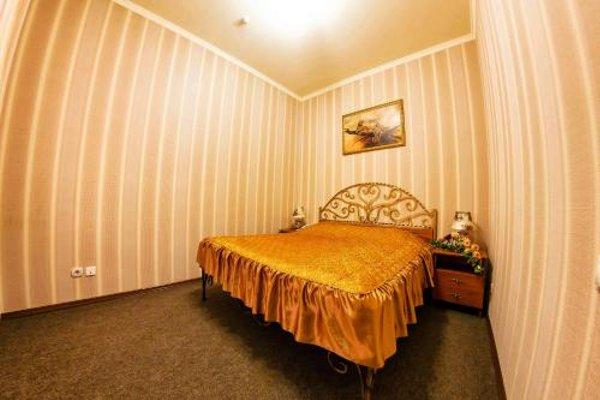 Гостиница Ани - фото 14