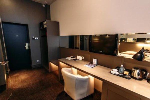 Гостиница Амур - фото 19