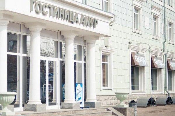 Гостиница Амур - фото 22