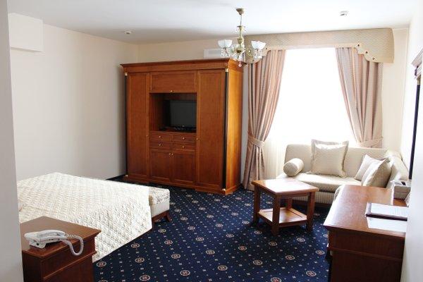 Гостиница Амур - фото 7