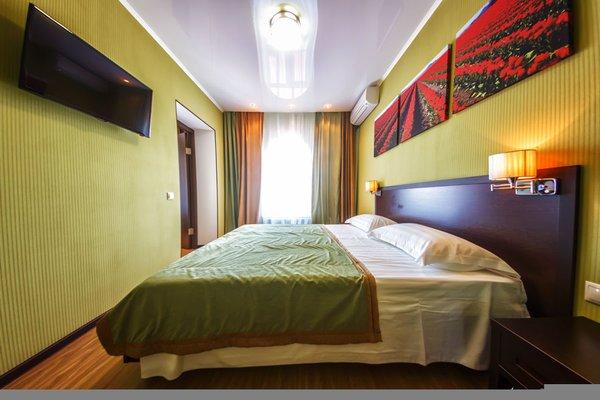 Отель Зарина - фото 24