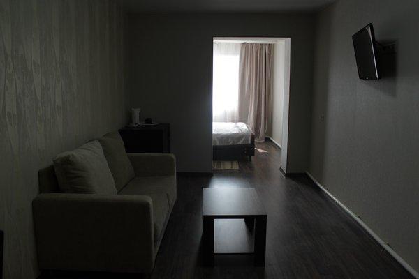 Отель Зарина - фото 13