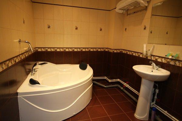 Отель Зарина - фото 20