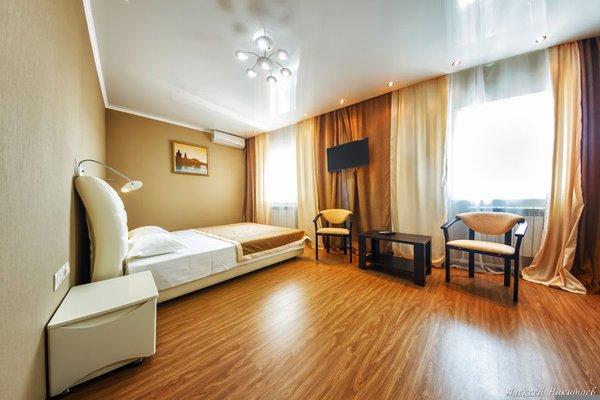 Отель Зарина - фото 4