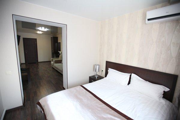Отель Зарина - фото 6