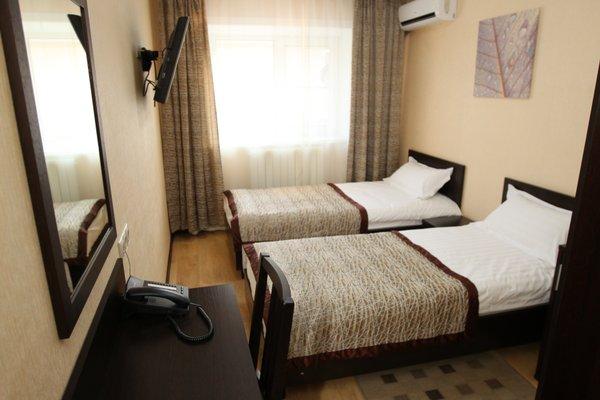 Отель Зарина - фото 9