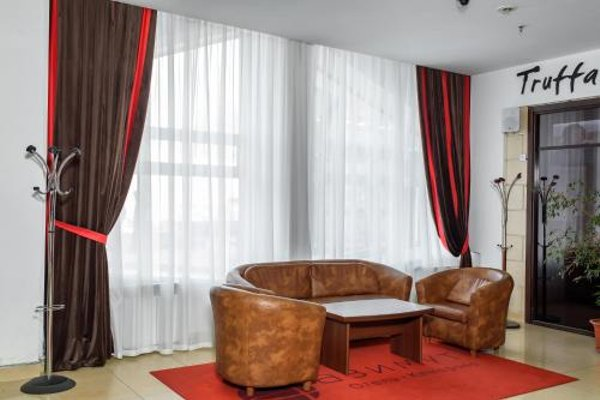 Гостиница Кристалл - фото 20
