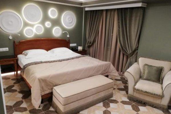 Гостиница Кристалл - фото 52