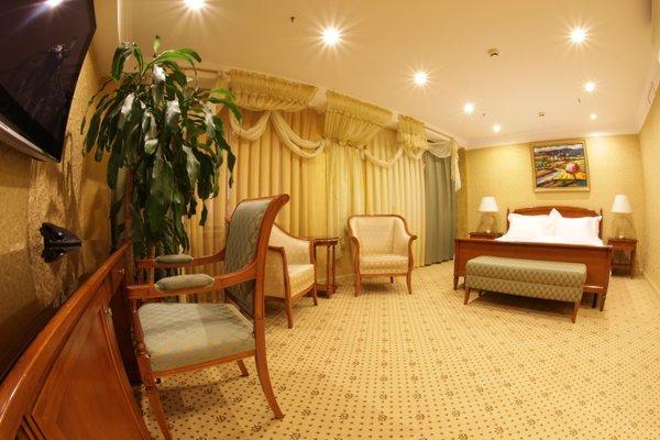 Гостиница Кристалл - фото 61