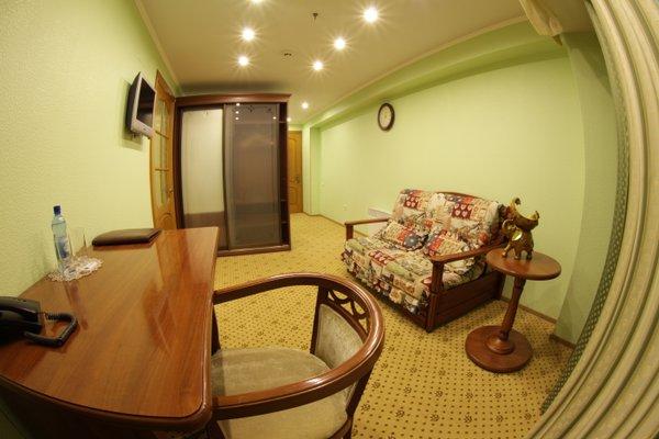 Гостиница Кристалл - фото 60