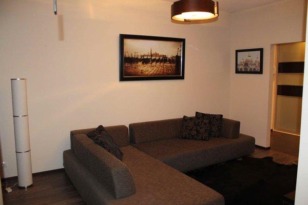 Апартаменты Аврора - фото 10