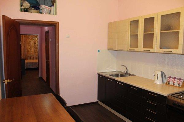 Апартаменты Аврора - фото 18