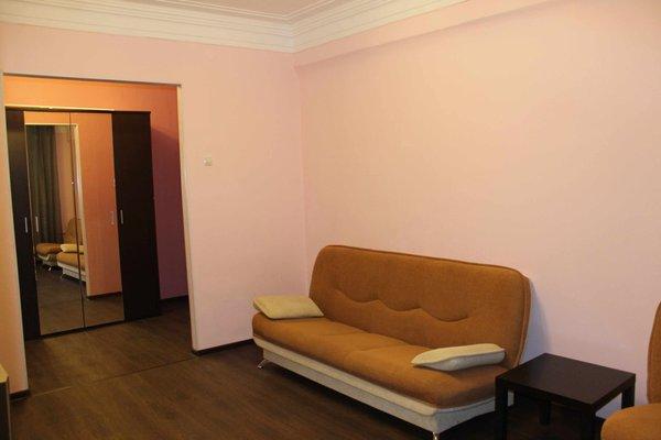 Апартаменты Аврора - фото 4