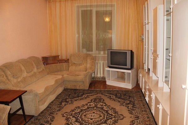 Апартаменты Аврора - фото 7