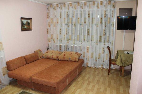 Апартаменты Аврора - фото 9