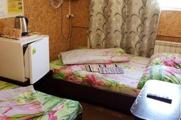 Гостиница Причал - фото 41