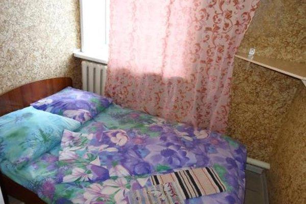Гостиница Причал - фото 3