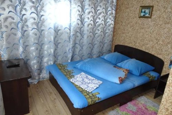 Гостиница Причал - фото 4