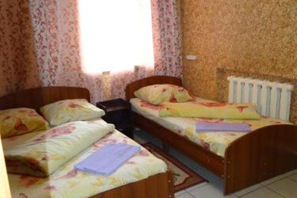 Гостиница Причал - фото 5