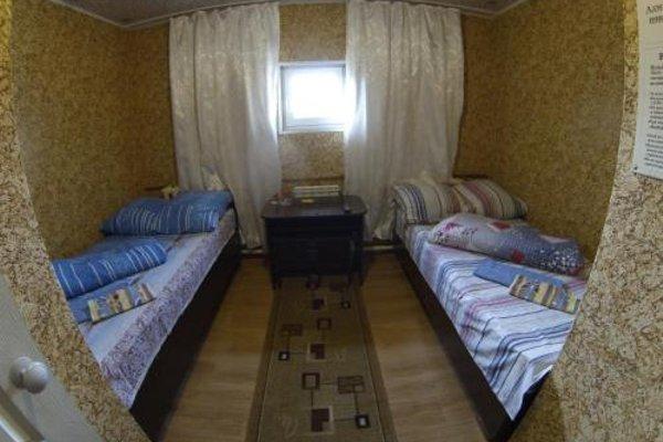 Гостиница Причал - фото 8