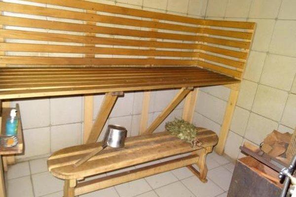 Гостиница Причал - фото 9