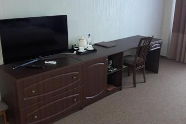 Отель Цимус - фото 10