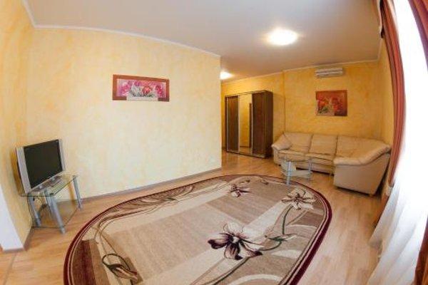 Отель Цимус - фото 14
