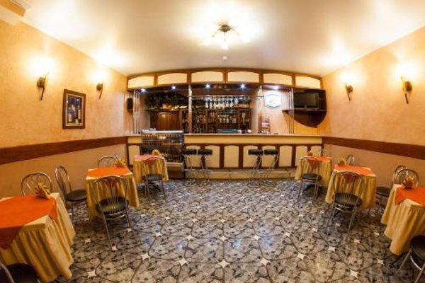 Отель Цимус - фото 20
