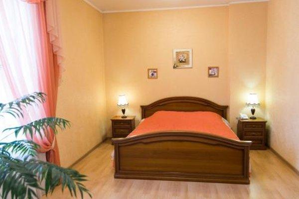 Отель Цимус - фото 4