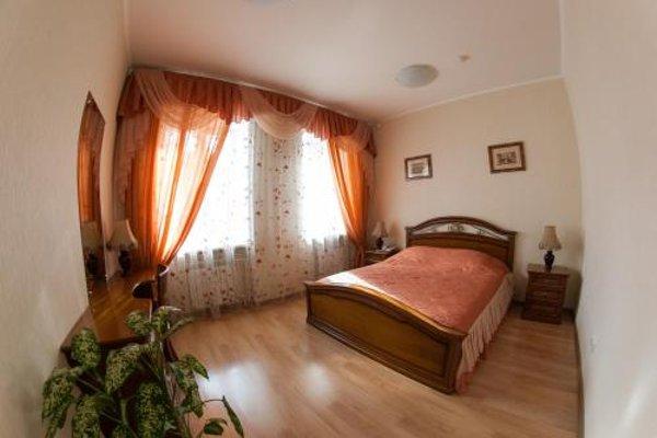 Отель Цимус - фото 7