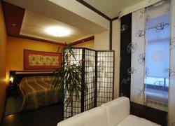 Отель Бон Ами фото 2