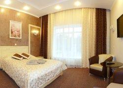 Отель Ирбис Транзит фото 2