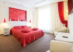 Отель Ирбис Транзит фото 3