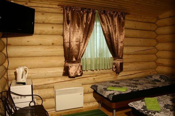 Мотель Гора Крестовая - фото 11