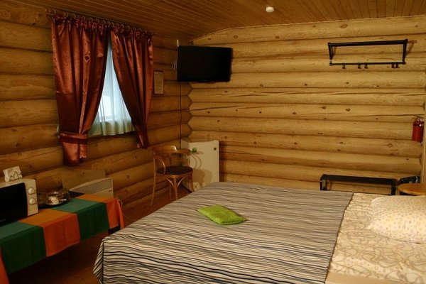 Мотель Гора Крестовая - фото 12