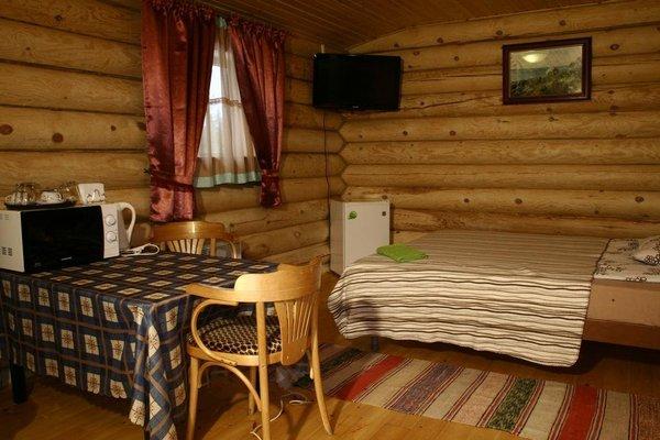 Мотель Гора Крестовая - фото 3