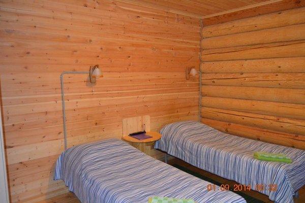 Мотель Гора Крестовая - фото 5