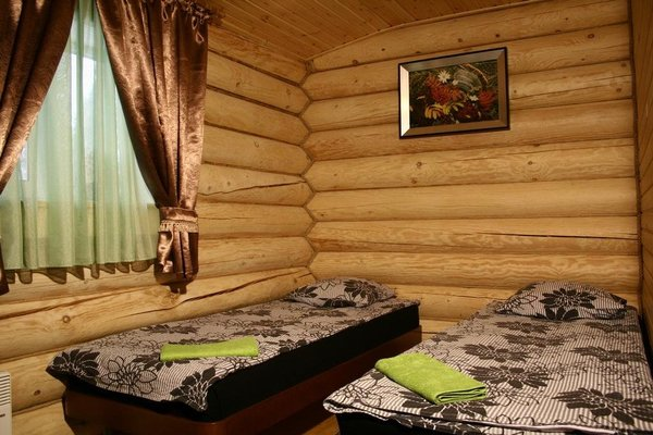 Мотель Гора Крестовая - фото 6