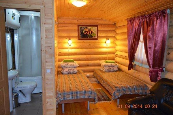Мотель Гора Крестовая - фото 8