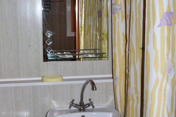 Гостиница Беломорье - фото 10