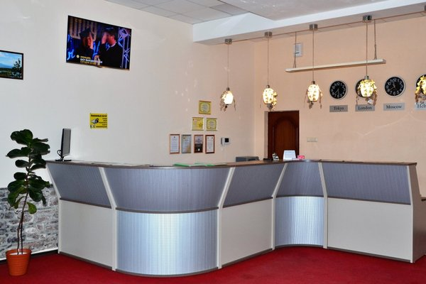Гостиница Беломорье - фото 14