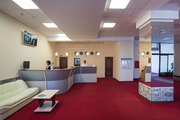Гостиница Беломорье - фото 15