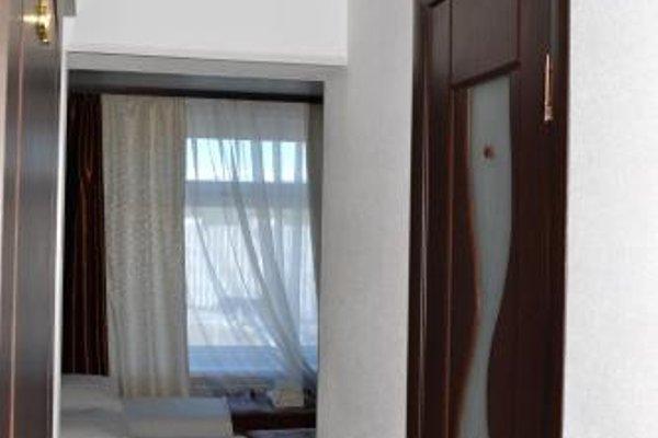 Гостиница Беломорье - фото 19