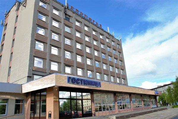 Гостиница Беломорье - фото 22