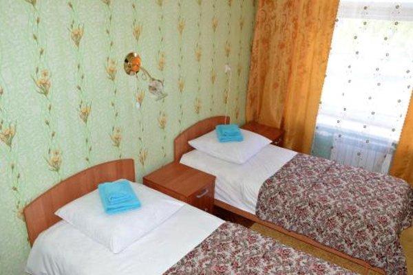 Гостиница Беломорье - фото 3